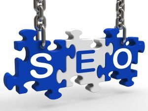 Pieces of the SEO puzzle and how they rank your site